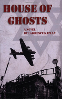 Henry-Covey_Book-Covers_House-of-Ghosts-by-Lawrence-Kaplan