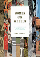 Henry-Covey_Book-Covers_Women-on-Wheels-by-April-Streeter